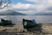 islland hopping 4 hour experience on Loch Lomond, Scotland
