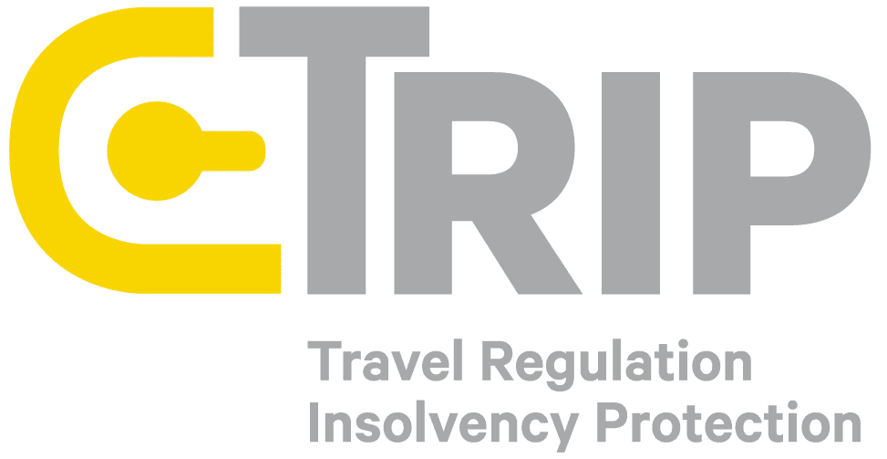 In Your Element have Travel Regulation Insolvency Protection