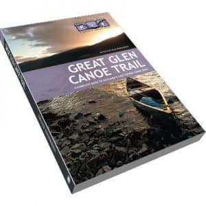 great glen canoe trail guide book