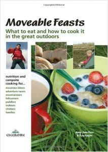 moveable feasts cook book