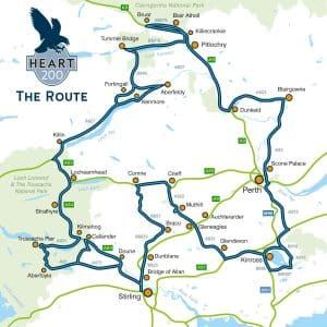 heart 200 road map