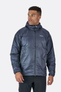 Rab synthetic insulation jacket